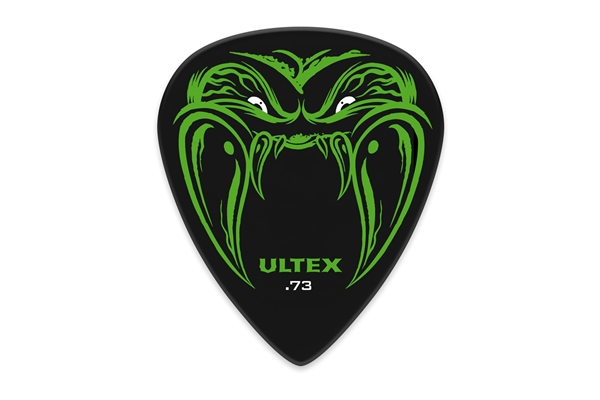 Dunlop - PH112R.73 Ultex Black Fang .73mm