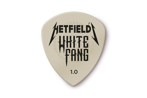 Dunlop - PH122R100 White Fang 1.00 mm Bag 24