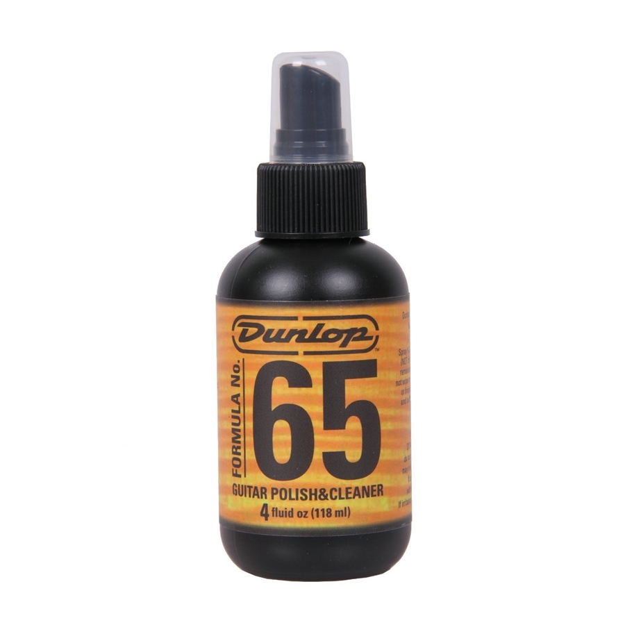 654 Guitar Polish & Cleaner