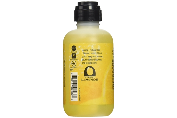 Dunlop - 6554 Lemon Oil