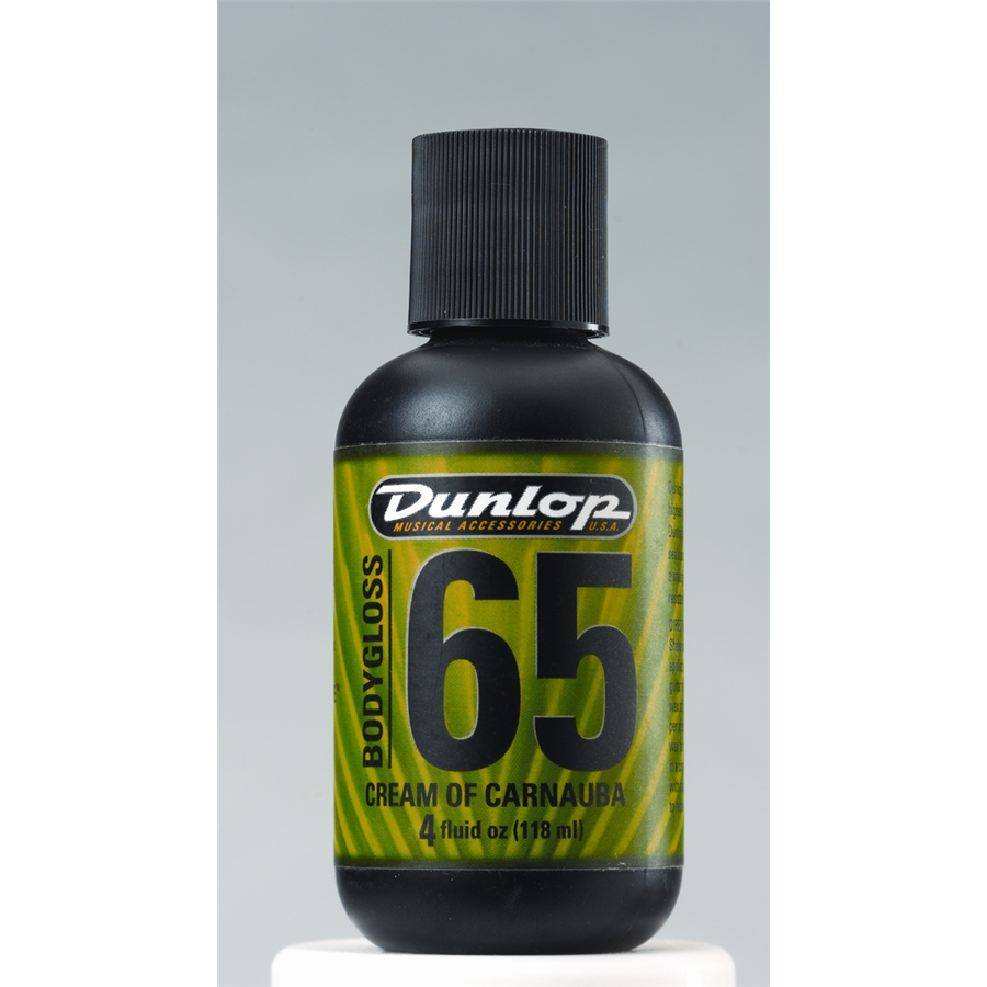 Dunlop Bodygloss 65 Cream of Carnauba 6574