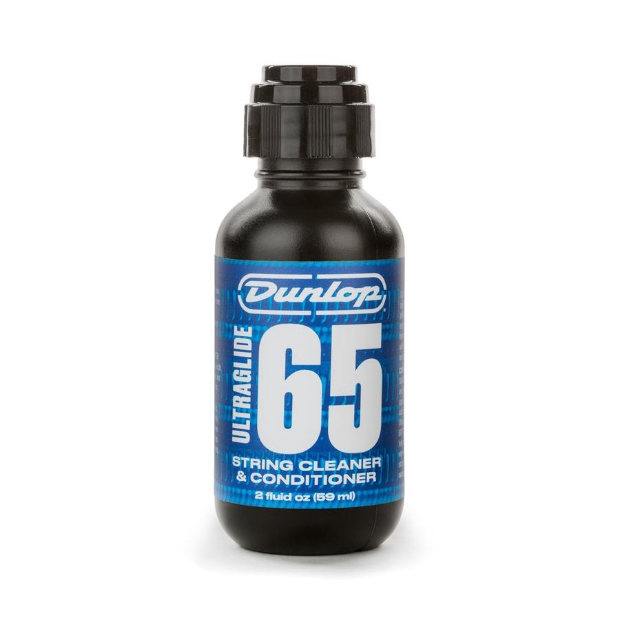 Dunlop Ultraglide 65 String Cleaner & Conditioner 6582