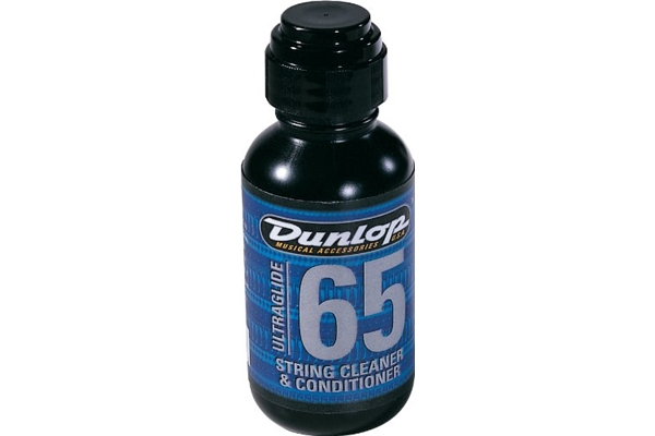 Dunlop - 6582 String Cleaner & Conditioner