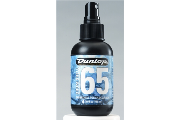 Dunlop - 6444 Drum Shell Polish and Cleaner