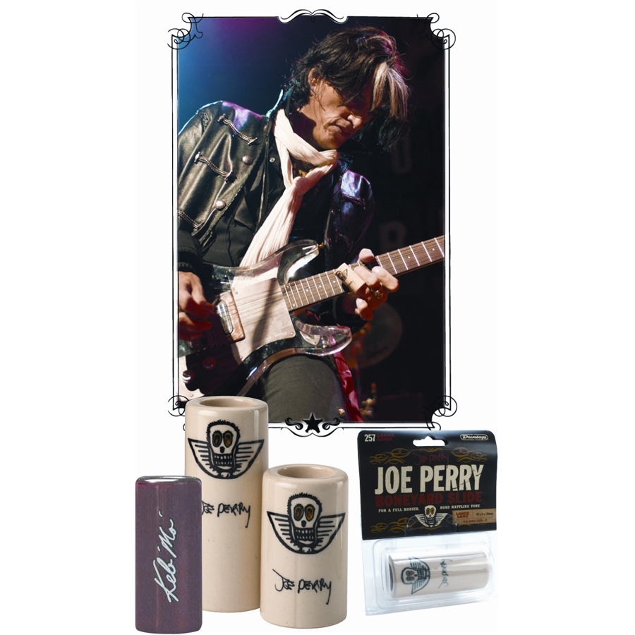 255 JOE PERRY Medium Long
