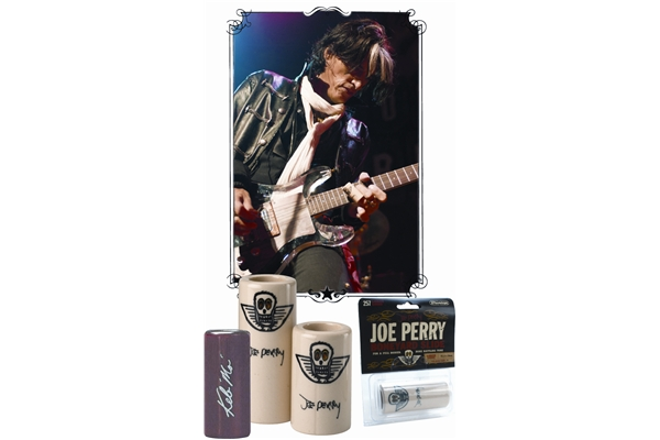 Dunlop - 255 JOE PERRY Medium Long