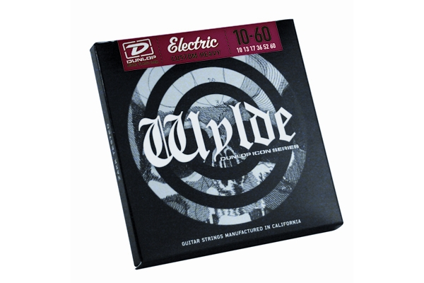 Dunlop - ZWN1046 Electric Medium