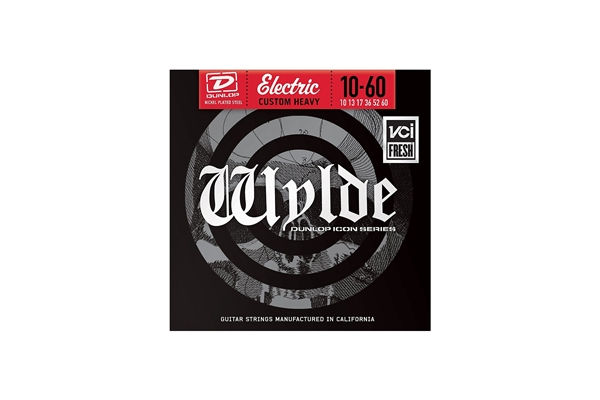 Dunlop - ZWN1060 Electric Heavy