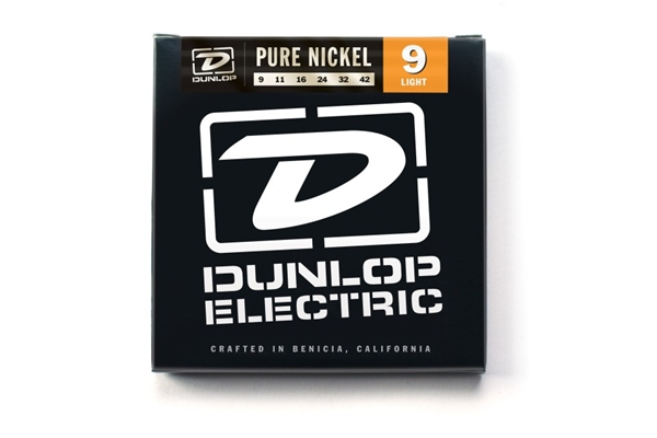 Dunlop - DEK42 Corda Singola Pure Nickel .042, Box/12