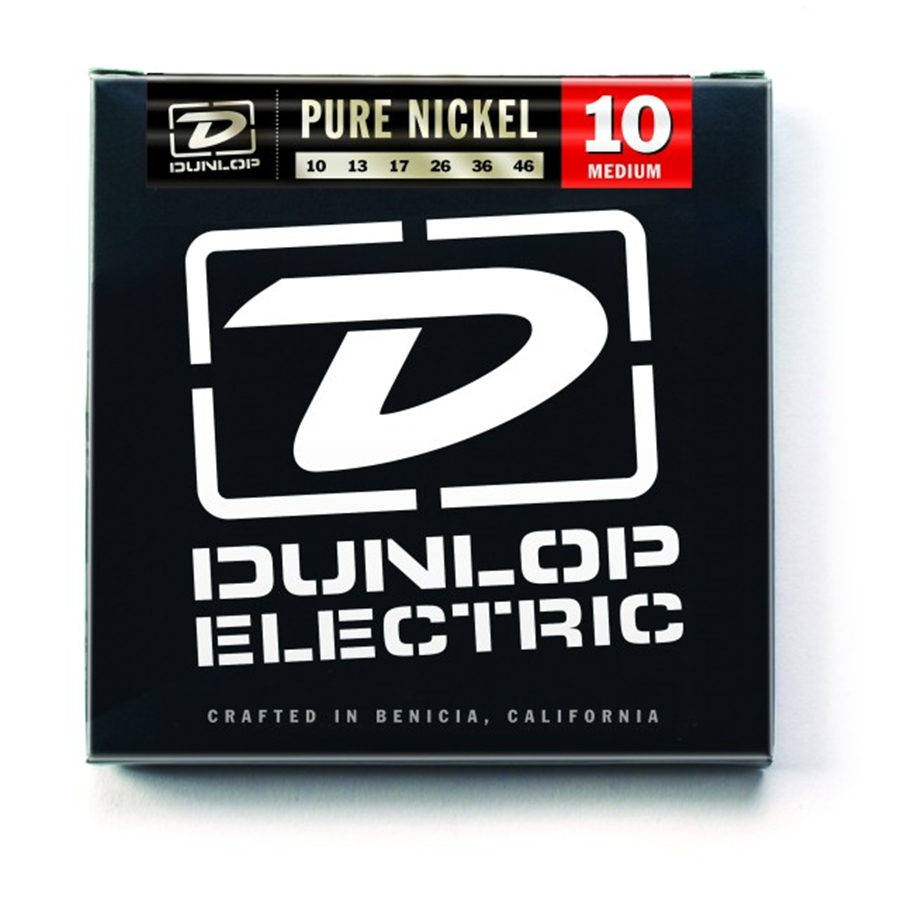 DEK46 Corda Singola Pure Nickel .046, Box/12