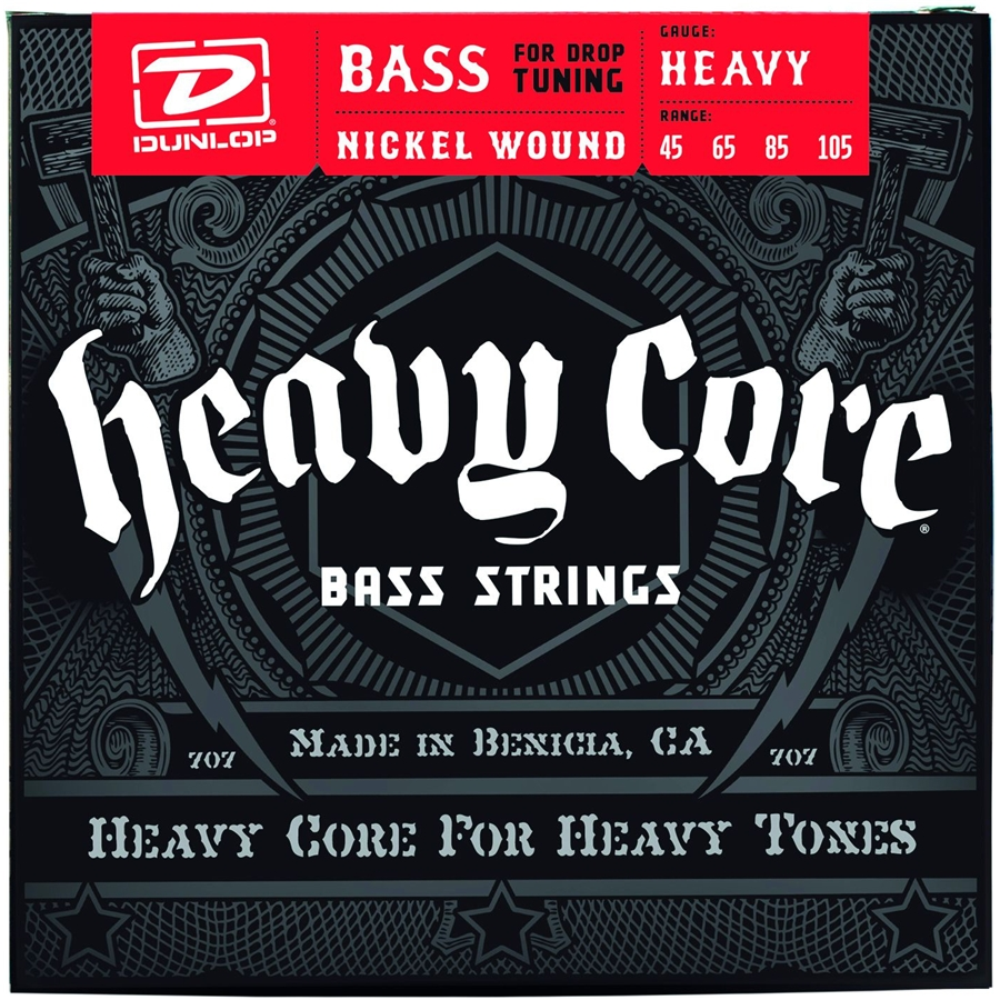 DBHCN45105 Heavy Core Set/4