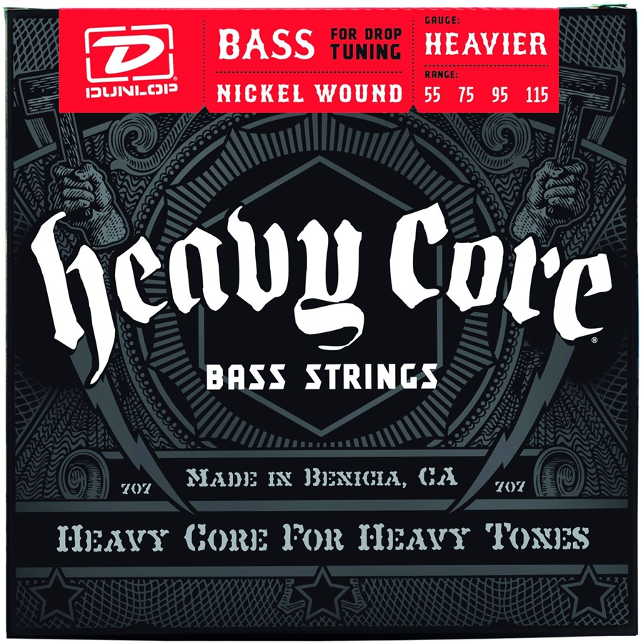 DBHCN55115 Heavier Core Set/4