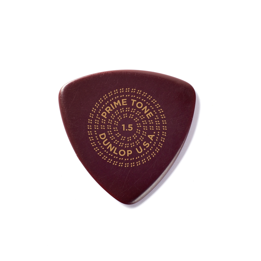 Dunlop 513R1.5 Primetone Triangle (Smooth), Refill Bag/12