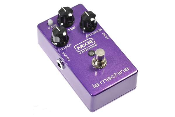 Mxr - CSP203 La Machine