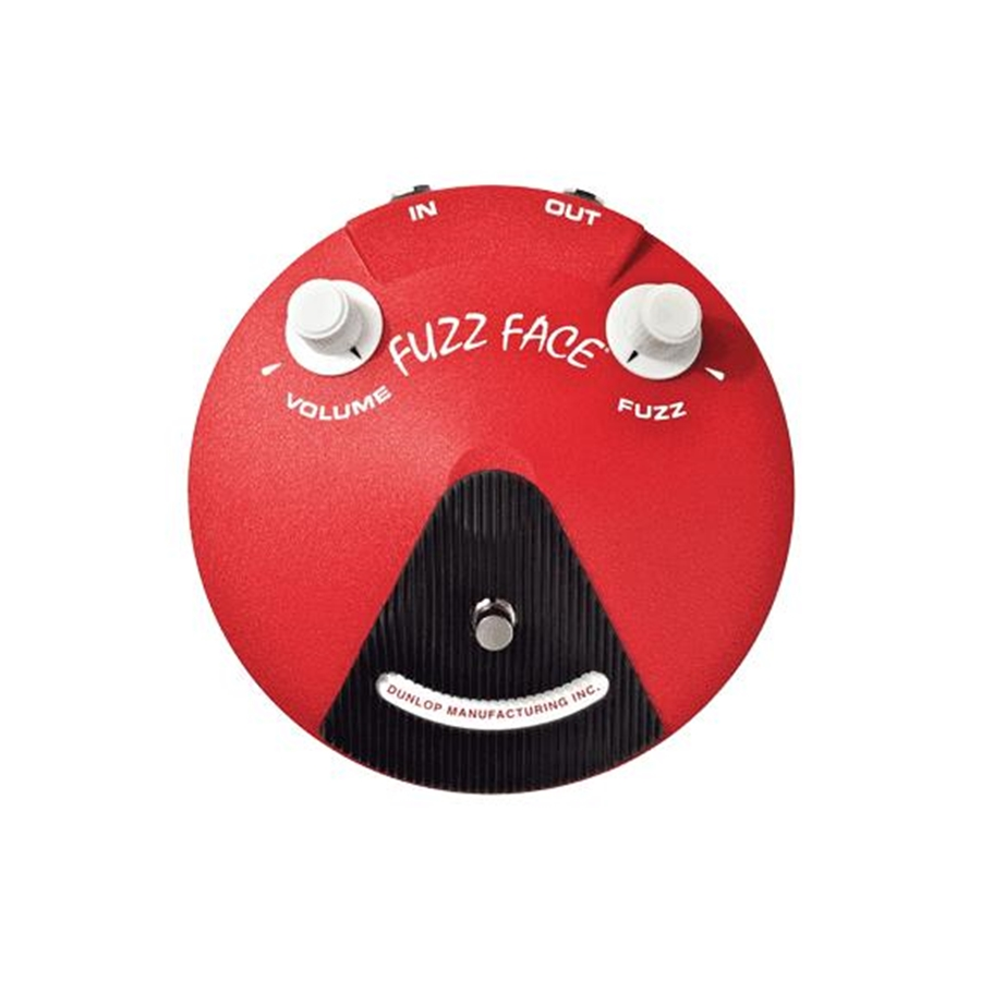 JHF3 Band of Gypsys Fuzz Face Distortion