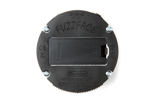 Dunlop - FFM4 Joe Bonamassa Fuzz Face Mini Distortion