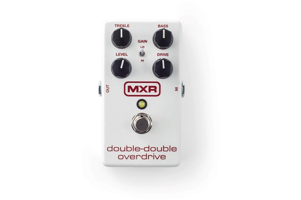 Dunlop - M250 Double-Double Overdrive