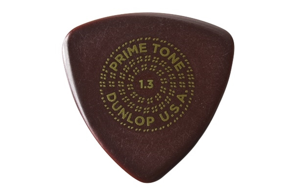 Dunlop - 517P1.3 Primetone Small Tri (Smooth), Player/3