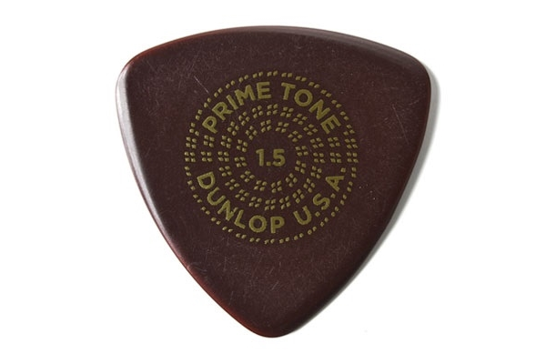 Dunlop - 517P1.5 Primetone Small Tri (Smooth), Player/3