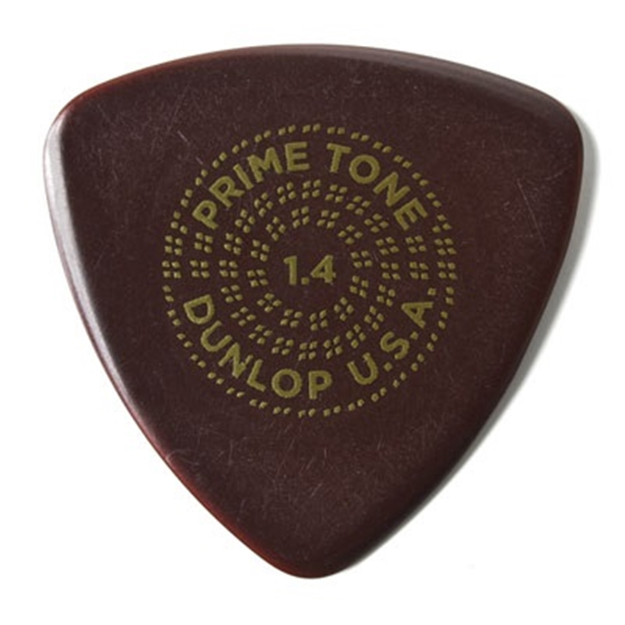 Dunlop 517R1.4 Primetone Small Tri (Smooth), Refill Bag/1