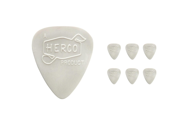 Dunlop - HEV209P Herco Vintage '66 Extra Light Player/6