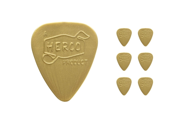 Dunlop - HEV210P Herco Vintage '66 Light Player/6