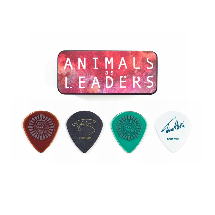 AALPT01 Animal As Leaders Pick Tin