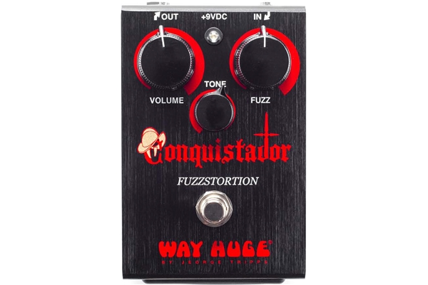 Dunlop - WHE406 Way Huge Conquistador