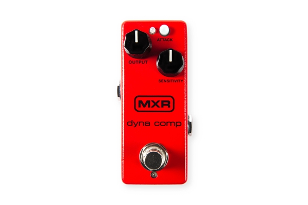 Mxr - M291 Dyna Comp Mini Compressor