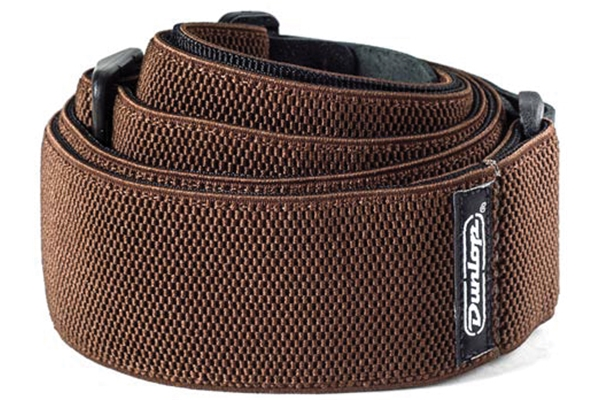 Dunlop - D69-01BR STRAP MESH CHOCOLATE