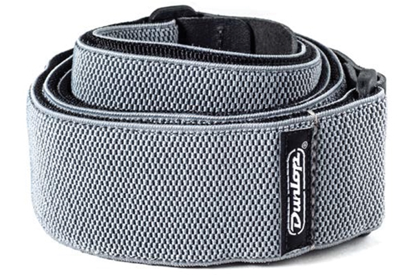 Dunlop - D69-01GY STRAP MESH STEEL GRAY