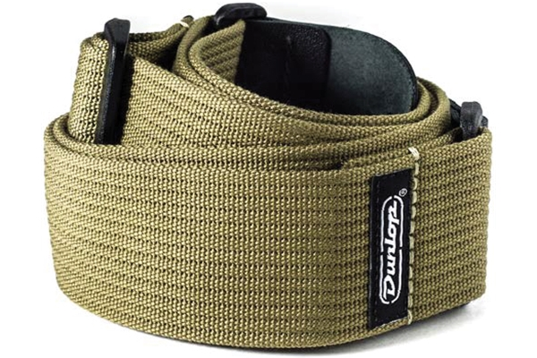 Mxr - D27-01OL STRAP RIBBED COTTON OLIVE GRN