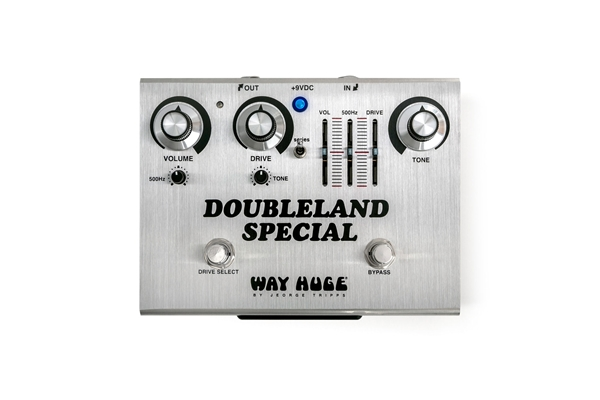 Dunlop - WHE212 Way Huge Doubleland Special Overdrive
