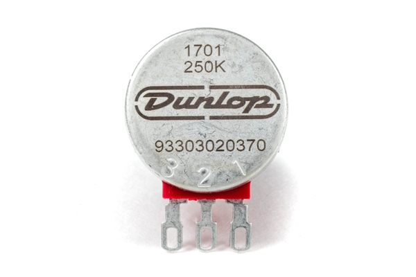 Dunlop - DSP250K Super Pot 250K Split Shaft