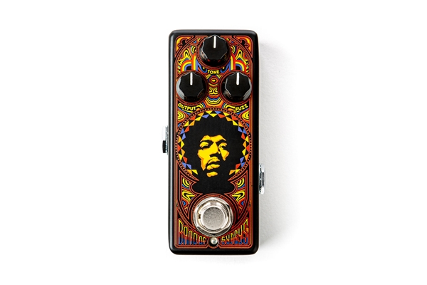 Mxr - JHW4 Band of Gypsys™ Fuzz Mini