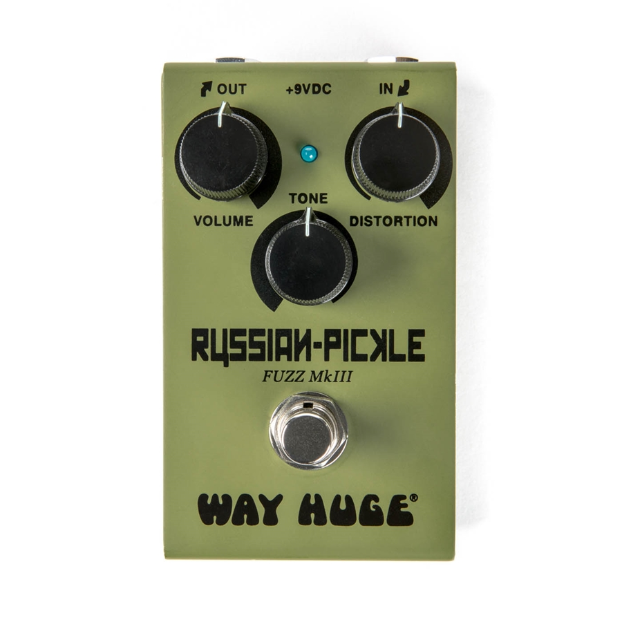 WM42 Smalls Russian Pickle Fuzz