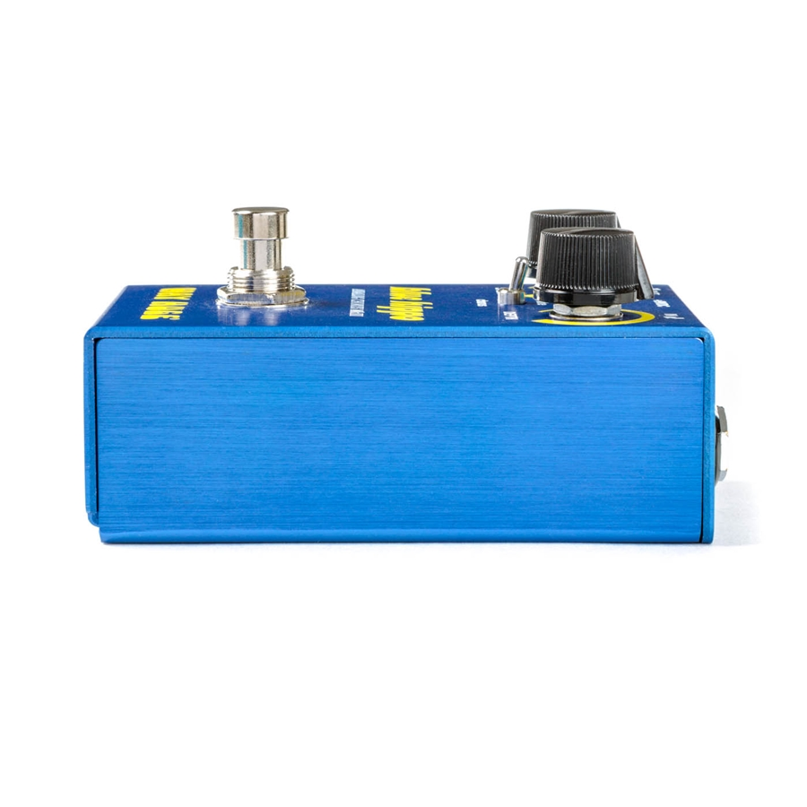 WM61 Smalls Blue Hippo Analog Chorus