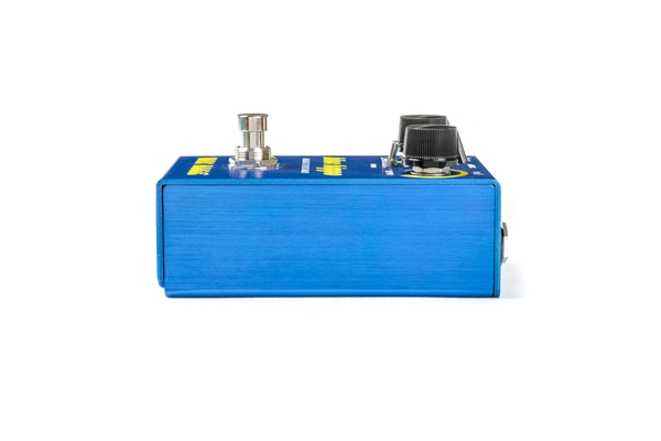 Dunlop - WM61 Smalls Blue Hippo Analog Chorus