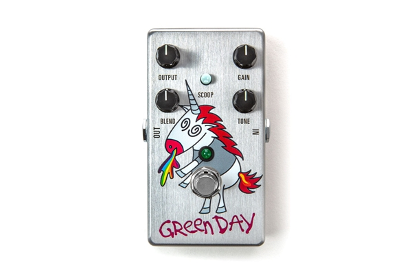 Mxr - DD25V3 MXR Dookie Drive Version 3 Unicorn