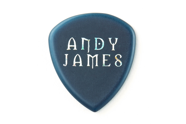 Dunlop - 546PAJ200 Andy James Flow Jumbo 2.0 mm Player's Pack/3