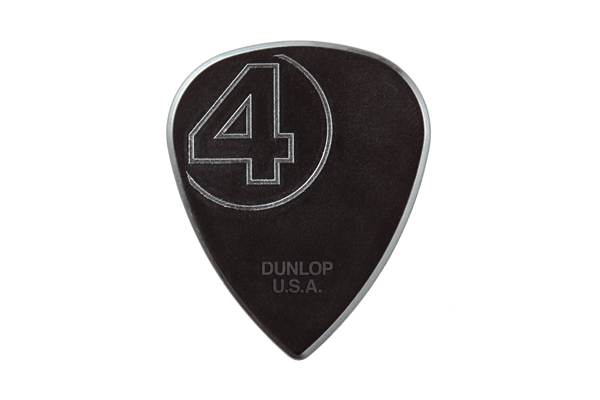 Dunlop - 447RJR138 Jim Root Signature Nylon Bag/24