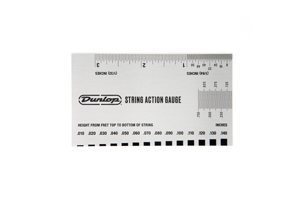 Dunlop - DGT04 Action Gauge System 65