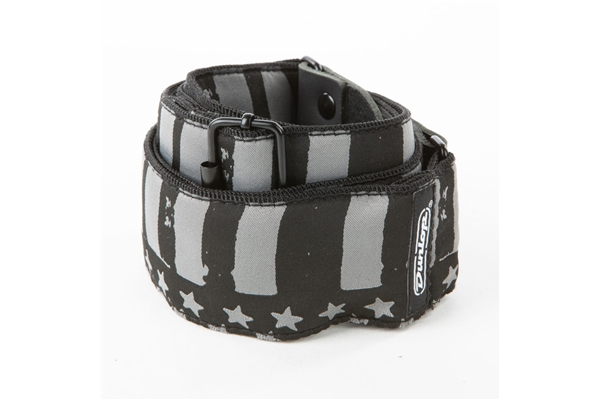 Dunlop - D67-13 Tracolla Jacquard Stars And Stripes