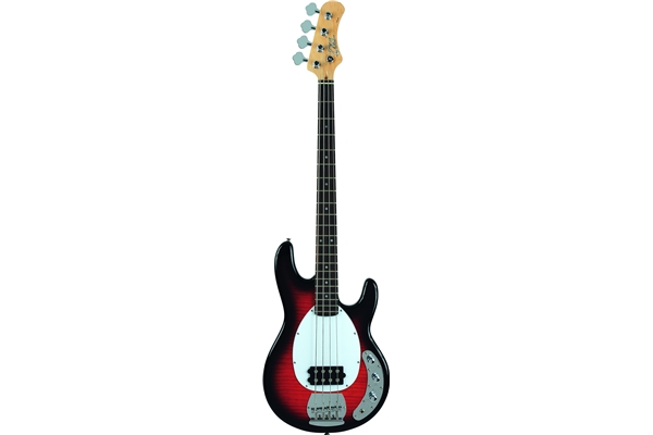Eko - MM-300 Sunburst Flamed