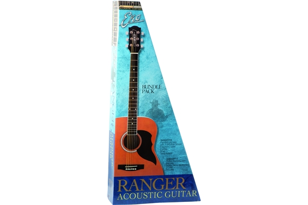 Eko - Ranger 6 Pack Natural