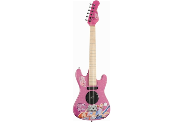 Eko - Winx Electric Guitar Pack