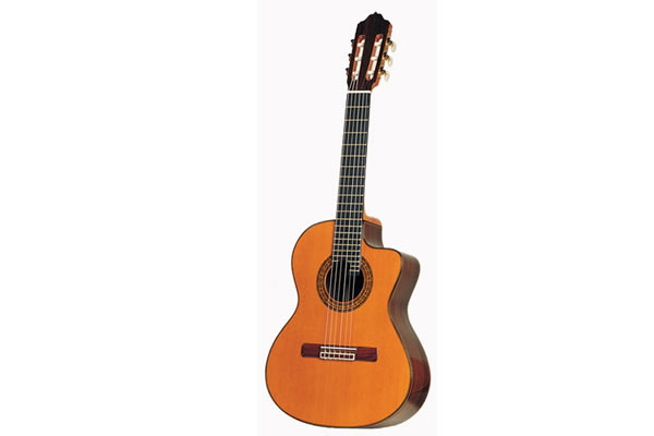Esteve - 6CUT Requinto