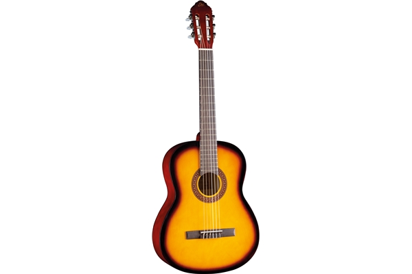 Eko - CS-10 Sunburst