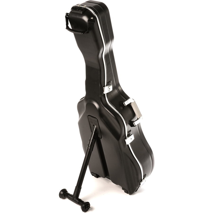 Droplay Trolley per chitarra acustica