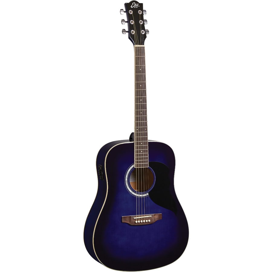 Ranger 6 Eq Blue Sunburst